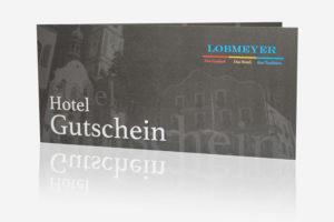 Hotel Gutschein Gasthof Lobmeyer Roding
