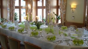 tafel hotel-gasthof-lobmeyer-roding